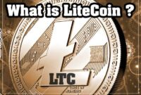 What is Litecoin (LTC) Ł Cryptocurrency ? [Everything U Need to Know]
