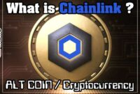 What is Chainlink-Cryptocurrency
